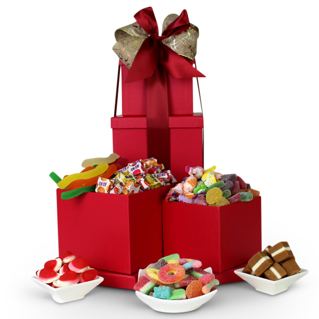 Birthday Gifts Gift Baskets