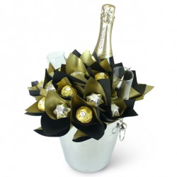 gift-baskets-lets-celebrate-top-view