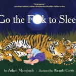 Go the F*** to Sleep Book