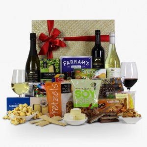 Hampers gift baskets gift hampers baby gifts our most popular gift baskets negle Gallery