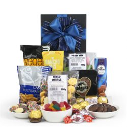Tasty Treats Gift Basket