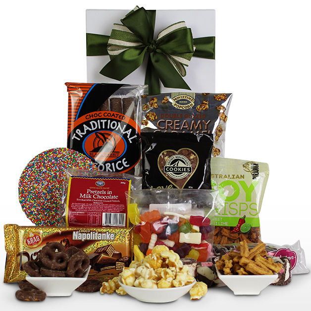 Wedding Gift Packages: Wedding Gift Baskets