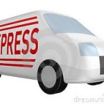 Express Delivery fee $10