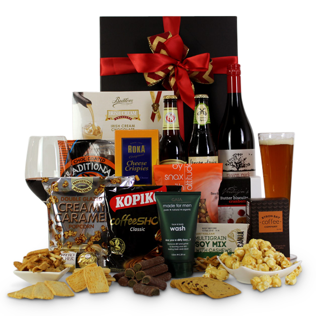 Image result for His Yummy Favourites Gift Hamper