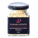Pukara Estate Macadamia Nut & Chilli Dukkah 100g