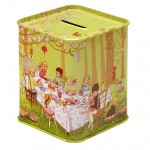 Kids Money Tin