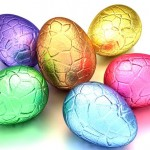 6 x Easter Eggs 17gm