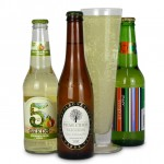 Three Boutique Ciders