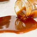 The Treat Factory Salted Caramel Dessert Sauce 250ml