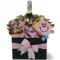 Little Miss Moscato Bouquet
