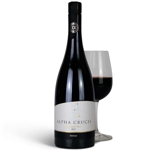 Alpha Crucis Shiraz 2016 750ml