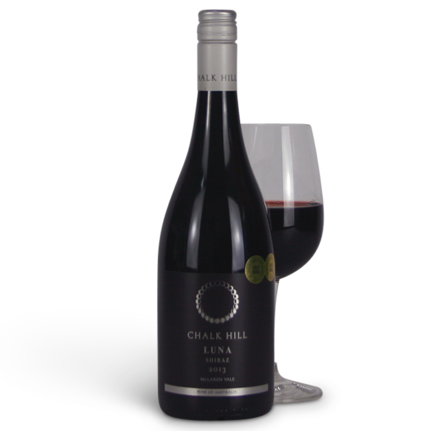 Chalk Hill Luna Shiraz 750ml