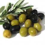 Australian Seasonal Olives 40g