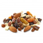 Snax With Attitude Energy fruit and nut mix 150g