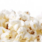 Movietime Delicious Flavoured Popcorn 30g