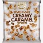 Movietime Double Glazed Caramel Popcorn 100g