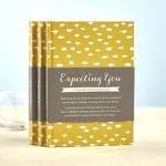 Expecting You - Keepsake Pregnancy Journal