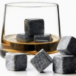 Set of 9 Whisky Stones