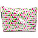 Toiletries Cosmetic Bag 18 x 29cm