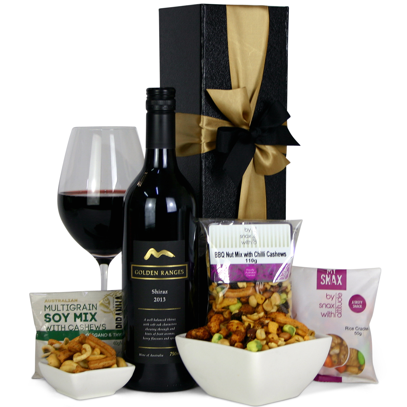 Delivery to brisbane gift baskets wine oclock gift hamper negle Choice Image