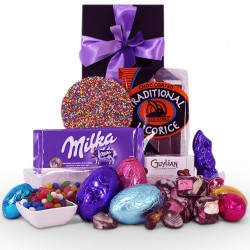 Easter gifts easter hampers easter eggs 6995 add to cart easterindulgence2018 negle Choice Image