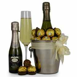 gift-baskets-#bubbles