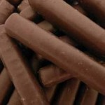 Chocolate Coated Licorice 200g