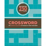 Crossword -  250 Crossword Puzzles