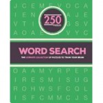 Wordsearch - 250 Perplexing Puzzles