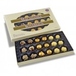 Chocolate Grove Chocolate Coated Macadamia Nuts 200g