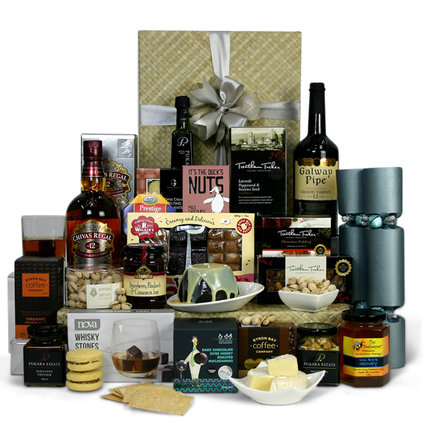 Baby Gift Hampers Under $50 : Christmas gift hampers with free standard delivery