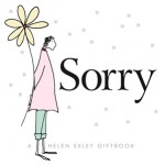Sorry - Helen Exley Gift book