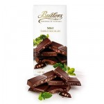 Butlers Dark Chocolate Mint Crunch Bar 100g