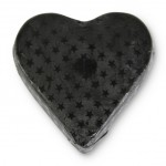 Romeo Dark Chocolate Heart Large 25g x 2