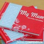 My Mum Her stories, her words gift book