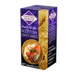 Duncan's of Deeside Scottish Family Recipe Oatcakes 200g