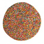 Just Sweets Hand-Made Milk Chocolate Freckle 100g