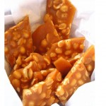 Just Sweets Hand-Made Peanut Brittle 250g