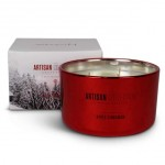 The Artisan Collection - Apple Cinnamon Christmas Candle 400gm