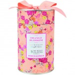 Orange Blossom Bath Salts 200g