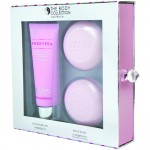 The Body Collection Hand Cream & Soap Gift Pack - Sweet pea