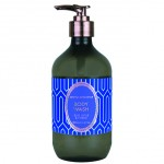 Arome Ambiance body wash 500ml - Blue Lotus & Neroli