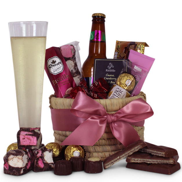 Mothers Day Gift Baskets Hampers