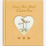 Guess How Much I Love You by McBratney & Jeram - Hard cover