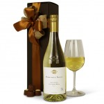Dominique Portet Yarra Valley Sauvignon Blanc 2019 Gift Boxed