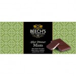 Beech's Fine Chocolate After Dinner Mints 130g