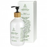 Organic Lemongrass, Lemon Myrtle Hand & Body Lotion 500ml