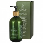 Organic Lemongrass, Lemon Myrtle Hand & Body Wash 500ml
