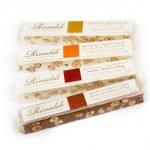 Rinaldi Confectionery Soft Macadamia & Honey Nougat 85g