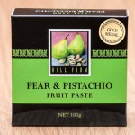Hill Farm Pear & Pistachio Paste 100g